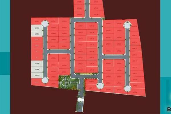 Foto de terreno habitacional en venta en  , rio bravo 3, río bravo, tamaulipas, 7892471 No. 02