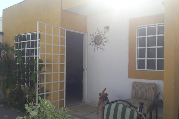 Foto de casa en venta en rio bravo , andalucia ii, benito juárez, quintana roo, 5921617 No. 02