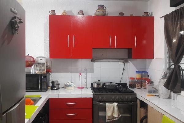 Foto de casa en venta en rio bravo , andalucia ii, benito juárez, quintana roo, 5921617 No. 04