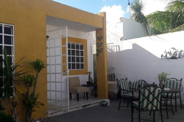 Foto de casa en venta en rio bravo , andalucia ii, benito juárez, quintana roo, 5921617 No. 03