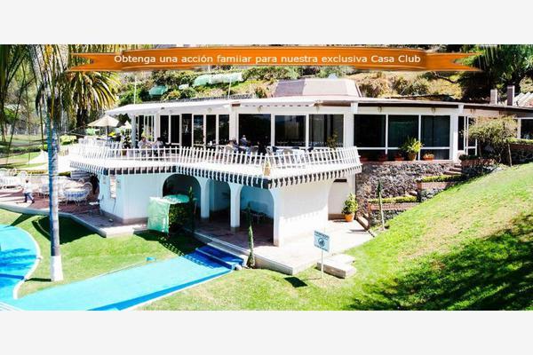 Foto de terreno habitacional en venta en rio bravo , presa escondida, tepeji del río de ocampo, hidalgo, 15509689 No. 07
