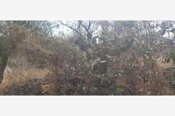 Foto de terreno habitacional en venta en rio bravo , presa escondida, tepeji del río de ocampo, hidalgo, 15509689 No. 10