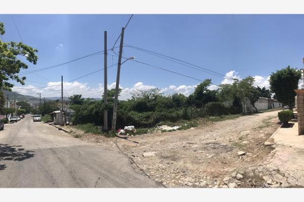 Foto de terreno comercial en renta en río cahoatán , los laguitos, tuxtla gutiérrez, chiapas, 5687248 No. 01