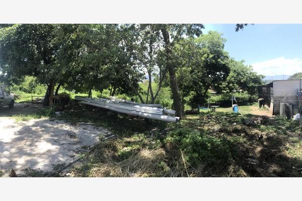 Foto de terreno comercial en renta en río cahoatán , los laguitos, tuxtla gutiérrez, chiapas, 5687248 No. 04