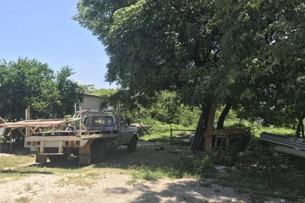 Foto de terreno comercial en renta en río cahoatán , los laguitos, tuxtla gutiérrez, chiapas, 5687248 No. 06