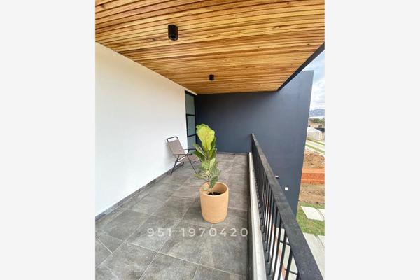 Foto de casa en venta en rio chiquito 100, odisea, santa maría atzompa, oaxaca, 18986174 No. 09