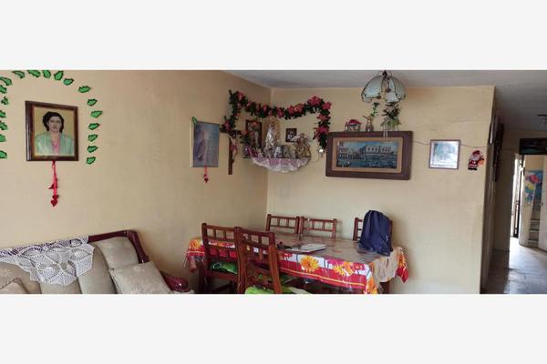 Foto de casa en venta en río churubusco 16, los reyes acaquilpan centro, la paz, méxico, 17744065 No. 05
