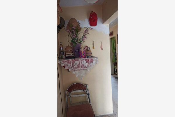 Foto de casa en venta en río churubusco 16, los reyes acaquilpan centro, la paz, méxico, 17744065 No. 20