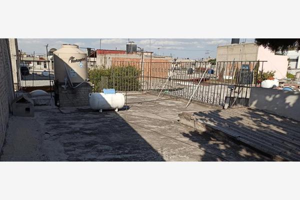 Foto de casa en venta en río churubusco 16, los reyes acaquilpan centro, la paz, méxico, 17744065 No. 34