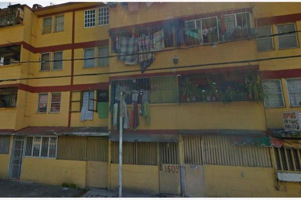 Foto de departamento en venta en rio churubusco 1609, mártires de tlatelolco, iztacalco, df / cdmx, 8902443 No. 01