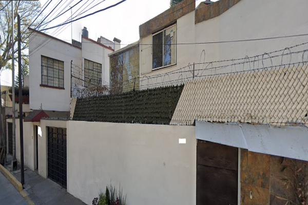 Foto de casa en venta en río churubusco , prado churubusco, coyoacán, df / cdmx, 15217400 No. 01
