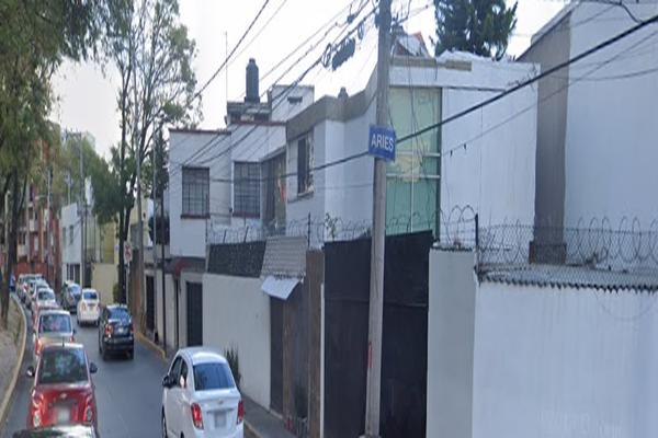 Foto de casa en venta en río churubusco , prado churubusco, coyoacán, df / cdmx, 15217400 No. 03