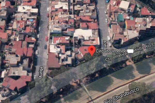 Foto de casa en venta en río churubusco , prado churubusco, coyoacán, df / cdmx, 15217400 No. 04