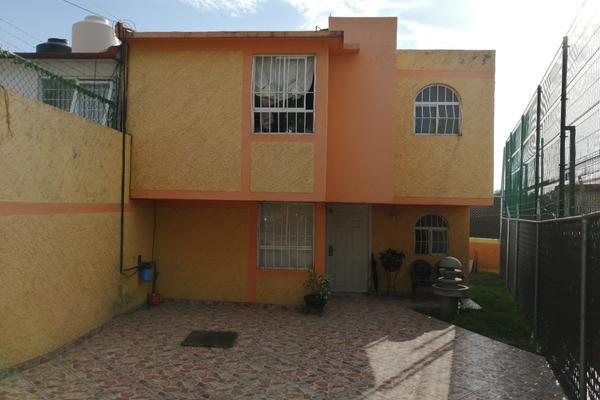 Foto de casa en venta en rio coatan 9a , colinas del lago, cuautitlán izcalli, méxico, 0 No. 01