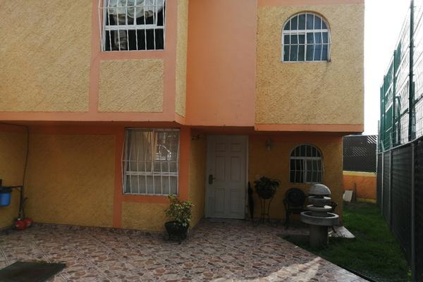 Foto de casa en venta en rio coatan 9a , colinas del lago, cuautitlán izcalli, méxico, 0 No. 02