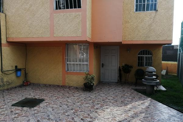 Foto de casa en venta en rio coatan 9a , colinas del lago, cuautitlán izcalli, méxico, 0 No. 03