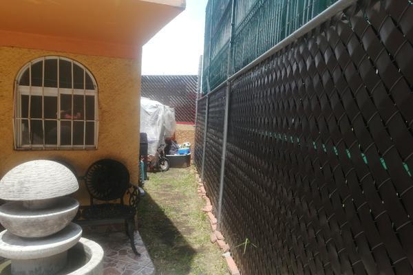 Foto de casa en venta en rio coatan 9a , colinas del lago, cuautitlán izcalli, méxico, 0 No. 07