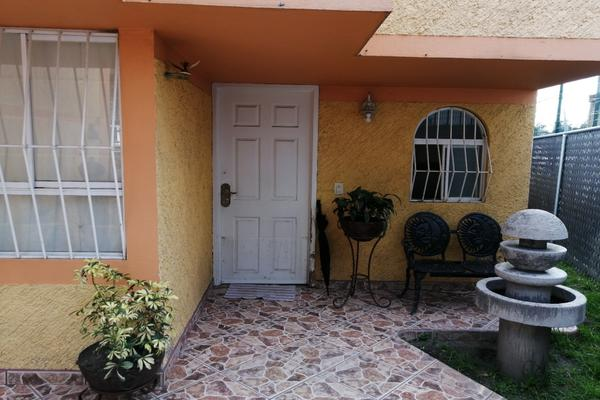 Foto de casa en venta en rio coatan 9a , colinas del lago, cuautitlán izcalli, méxico, 0 No. 12
