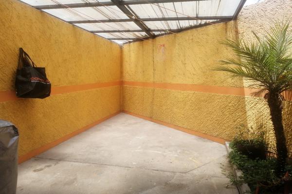 Foto de casa en venta en rio coatan 9a , colinas del lago, cuautitlán izcalli, méxico, 0 No. 26