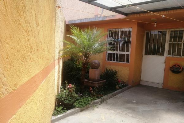 Foto de casa en venta en rio coatan 9a , colinas del lago, cuautitlán izcalli, méxico, 0 No. 27