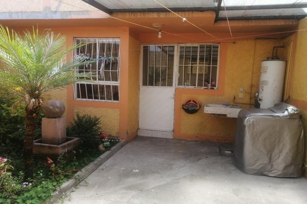 Foto de casa en venta en rio coatan 9a , colinas del lago, cuautitlán izcalli, méxico, 0 No. 28