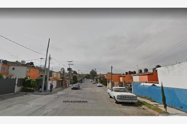 Foto de casa en venta en rio coatzacoalcos 00, colinas del lago, cuautitlán izcalli, méxico, 5966125 No. 01