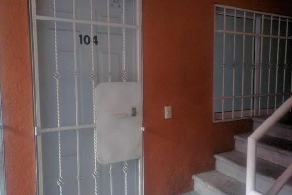 Foto de departamento en venta en rio colorado 567, hogar moderno, acapulco de juárez, guerrero, 4584364 No. 03