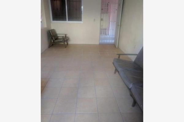 Foto de departamento en venta en rio colorado 567, hogar moderno, acapulco de juárez, guerrero, 4584364 No. 05