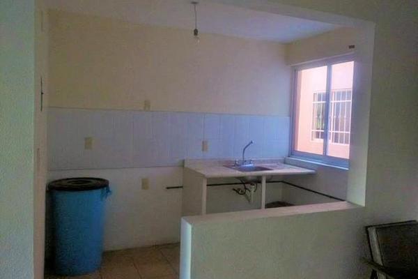Foto de departamento en venta en rio colorado 567, hogar moderno, acapulco de juárez, guerrero, 4584364 No. 08
