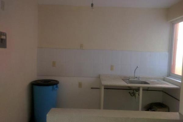 Foto de departamento en venta en rio colorado 567, hogar moderno, acapulco de juárez, guerrero, 4584364 No. 13