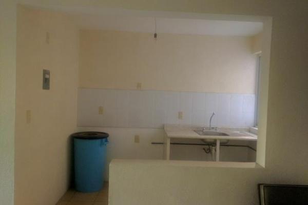 Foto de departamento en venta en rio colorado 567, hogar moderno, acapulco de juárez, guerrero, 4584364 No. 15
