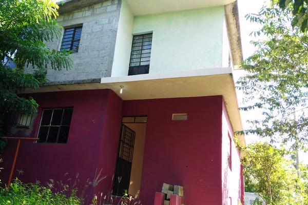 Foto de casa en venta en rio colorado , loma alta, altamira, tamaulipas, 5949591 No. 01