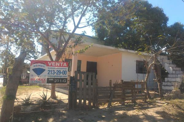 Foto de casa en venta en rio colorado , loma alta, altamira, tamaulipas, 5949591 No. 02