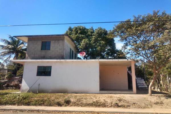 Foto de casa en venta en rio colorado , loma alta, altamira, tamaulipas, 5949591 No. 03