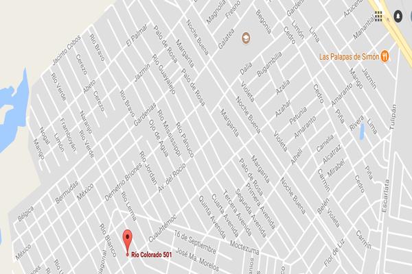 Foto de casa en venta en rio colorado , loma alta, altamira, tamaulipas, 5949591 No. 04