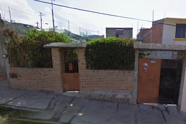 Foto de casa en venta en río conca 134, san cayetano, san juan del río, querétaro, 8898545 No. 01