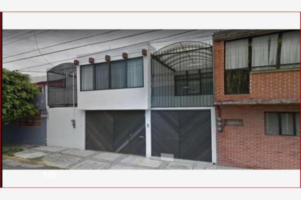 Foto de casa en venta en rio conchas 5527 , jardines de san manuel, puebla, puebla, 9115416 No. 02