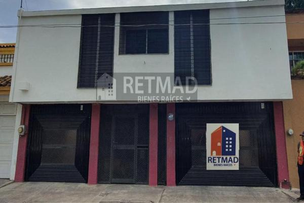 Foto de casa en venta en rio culiacán 128, guadalupe, culiacán, sinaloa, 0 No. 01