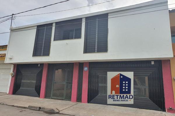 Foto de casa en venta en rio culiacán 128, guadalupe, culiacán, sinaloa, 0 No. 02