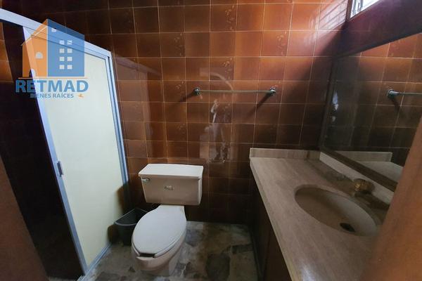 Foto de casa en venta en rio culiacán 128, guadalupe, culiacán, sinaloa, 0 No. 28