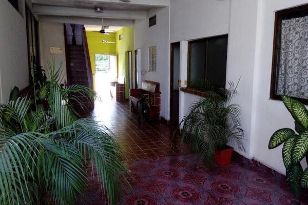 Foto de casa en venta en rio danubio 131, lopez mateos, puerto vallarta, jalisco, 8878414 No. 09
