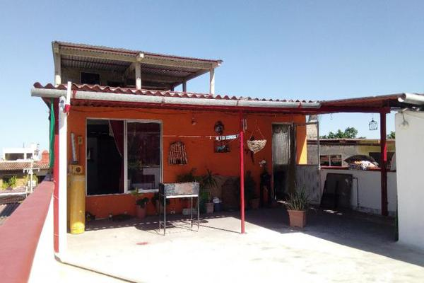 Foto de casa en venta en rio danubio 131, lopez mateos, puerto vallarta, jalisco, 8878414 No. 16
