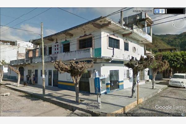 Foto de oficina en venta en rio danubio/rio grijalva 302 a 310, 713 y 715, lopez mateos, puerto vallarta, jalisco, 5400593 No. 01