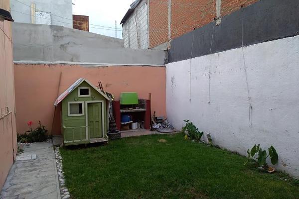 Foto de casa en renta en río de janeiro 1011, américa sur, puebla, puebla, 5819417 No. 05