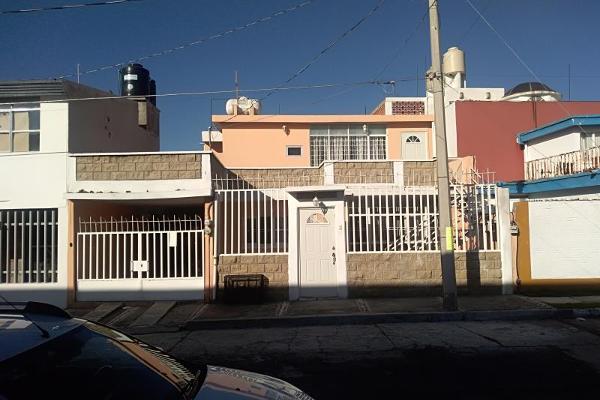 Foto de casa en renta en río de janeiro 1011, américa sur, puebla, puebla, 5819417 No. 01