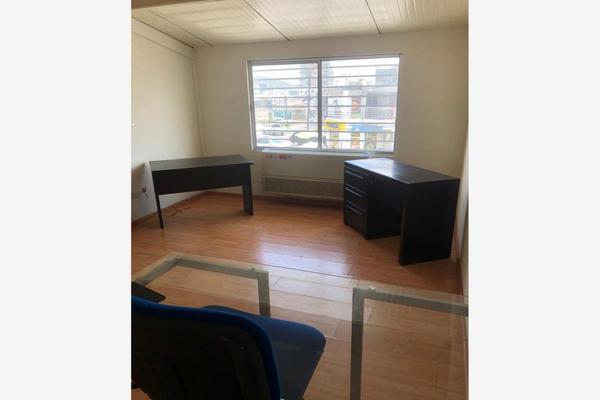 Foto de oficina en renta en rio de la plata 00, del valle, san pedro garza garcía, nuevo león, 8319532 No. 01