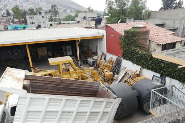 Foto de bodega en venta en río de los remedios 46, san juan ixhuatepec, tlalnepantla de baz, méxico, 12422484 No. 08