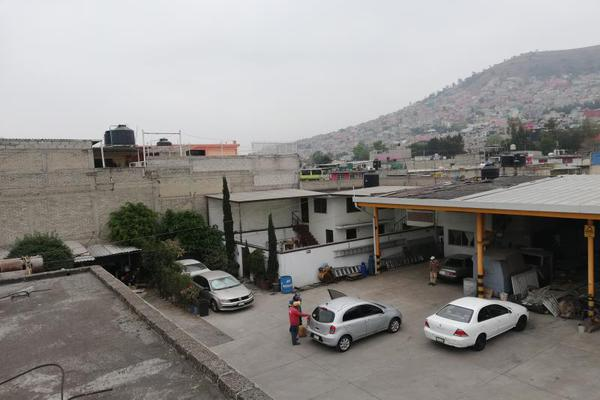 Foto de bodega en venta en río de los remedios 46, san juan ixhuatepec, tlalnepantla de baz, méxico, 12422484 No. 09