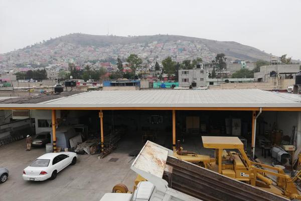 Foto de bodega en venta en río de los remedios 46, san juan ixhuatepec, tlalnepantla de baz, méxico, 12422484 No. 10