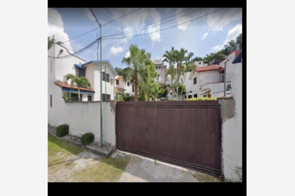 Foto de casa en venta en río de nutrias 00, rinconada palmira, cuernavaca, morelos, 17186280 No. 01
